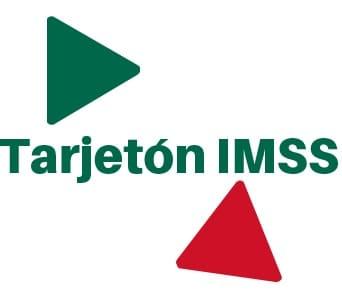 Tarjetón Digital IMSS