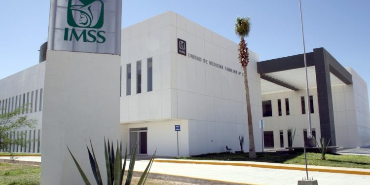 Cómo acceder al Sistema Mexicano de Salud (IMSS)