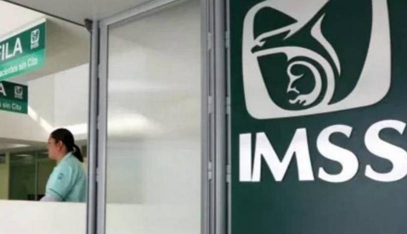 ¿Que significa IMSS?